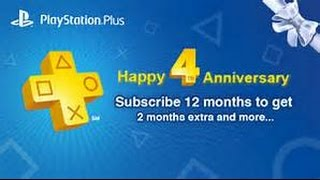 Psx 2015: Ps Now Gets 12 Month Subscription Offer, New Games   Hell Yeah!