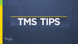 TMS Tips: How to swallow medication pills safely