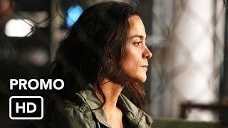 """Queen of the South 1x06 Promo """"El Engaño Como La Regla"""" (HD)"""