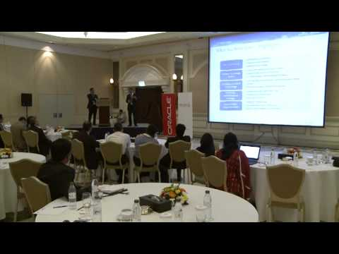 Emirates Airline Oracle Taleo Implementation