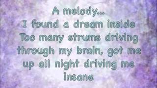 Download Sweet Melody by Katie Sky (lyrics) MP3 song and Music Video
