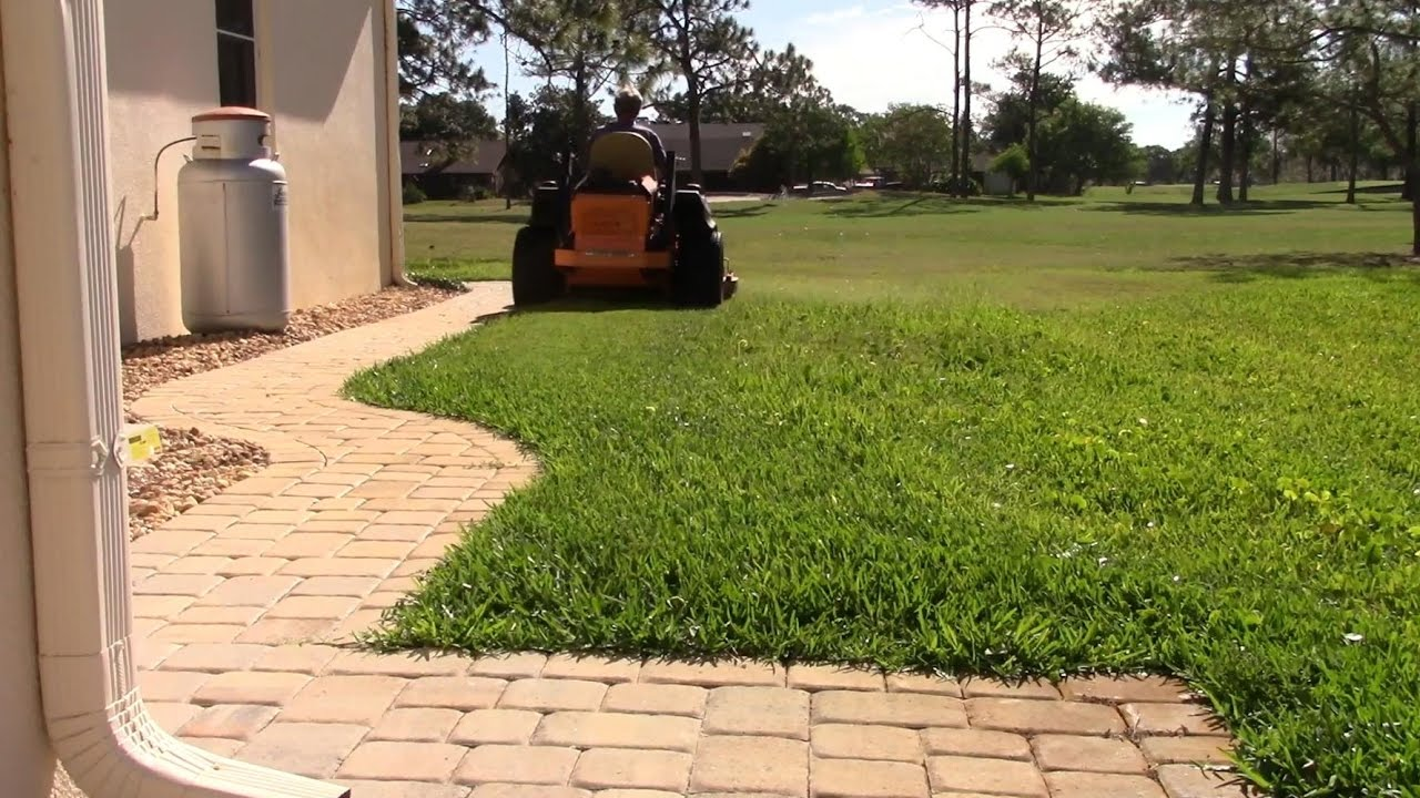 Lawn care vlog #39 Green grass, cool edging, cool truck! - Lawn Care Vlog #39 Green Grass, Cool Edging, Cool Truck! - YouTube
