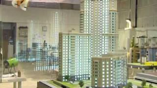Изготовлении архитектурных макетов(, 2010-06-29T09:37:58.000Z)