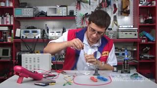 Лампа 12V на светодиоде своими руками(Заходите в наш раздел DIY - http://www.chipdip.ru/catalog-show/just-do-it/ Подписывайтесь на наши группы: VK - http://vk.com/chipidip FB - https://www.fa..., 2010-10-06T15:26:21.000Z)