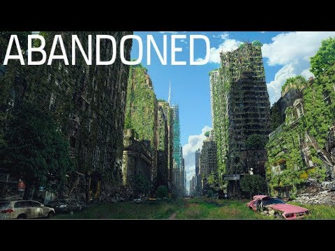 Worlds Largest Abandoned City | Hashima Island
