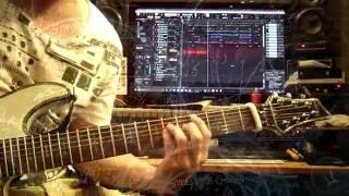 BUD VIRGIN LOGIC 〔×旋律-Schlehit Melodie-〕 SHOW BY ROCK!!# (Guitar Cover)