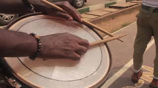 The Little Drummer Boy | for KING & COUNTRY Brigade Cover | NYSC Lagos Musical Band