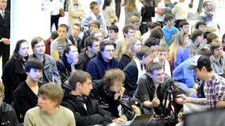 WCG RUSSIA 2012 by AsperanT