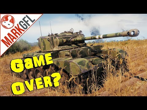 Am I Done With World of Tanks? thumbnail