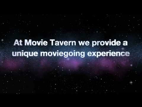 Movie Tavern - Come See Us