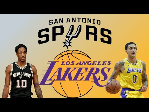 c3a9e7251 10 22 18  Spurs vs. Lakers Highlights (Epic Choke) - YouTube