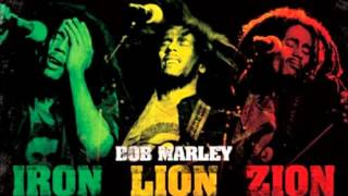 BOB MARLEY - IRON IN ZION REMIX SKRILLEX AND KASKADE LICK IT RIDDIM