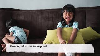 #ExpertChat: How to manage sibling rivalry at home?