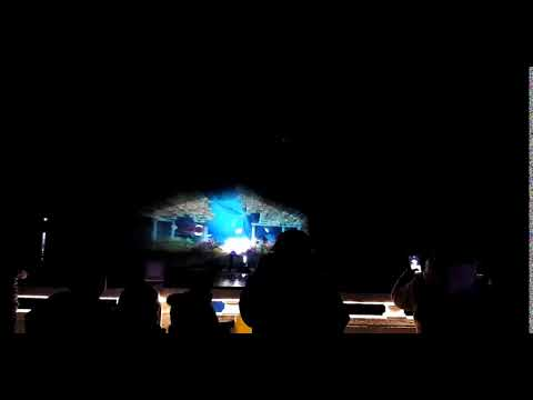 water screen laser show 2