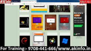 How to change Windows Boot animations full tutorial