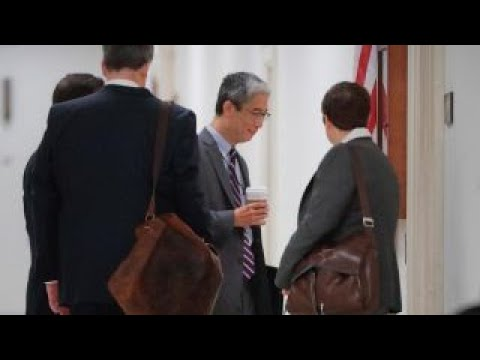 Bruce Ohr shared Russia dossier with Mueller deputy Andrew Weissmann, sources say