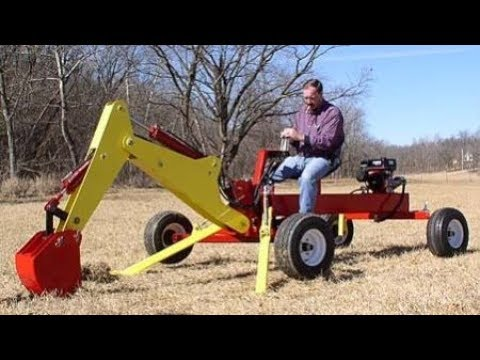 Amazing Homemade Inventions 25