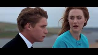 On Chesil Beach Official Trailer