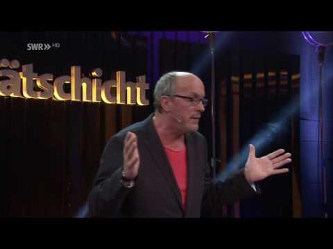 Hans Werner Olm und die letzte Familienfeier | Spätschicht