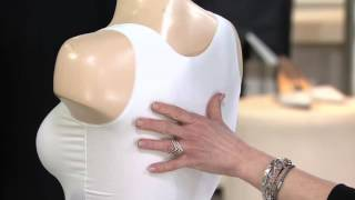 Spanx In and Out Tank Top on QVC