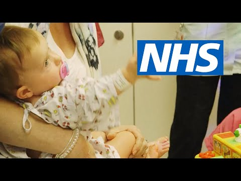 Little Journey - A VR Experience | NHS