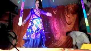 Muskan dance