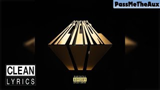 [CLEAN] Dreamville - Don't Hit Me Right Now [ft. Bas, Cozz, Yung Baby Tate, Guapdad 4000 & Buddy]
