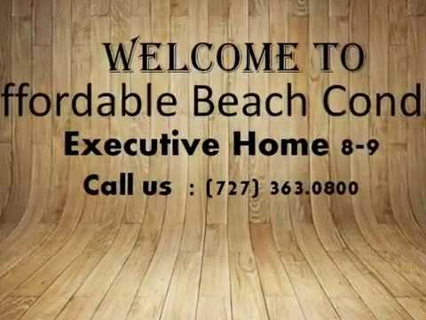 Affordable Beach condos by Whispers Treasure Coast Vacation