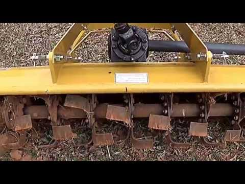 2013 County Line Rotary Tiller - From Tractor Supply Company