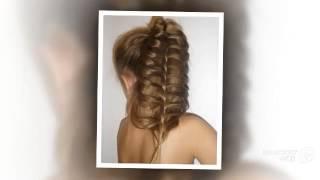 плетение волос в домашних условиях
