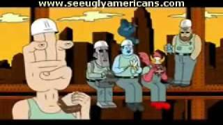 Ugly Americans (2010) Trailer