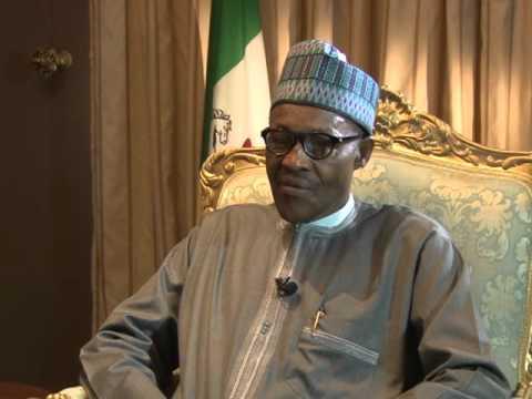 President Muhammadu Buhari Speaks to NTA News in Doha