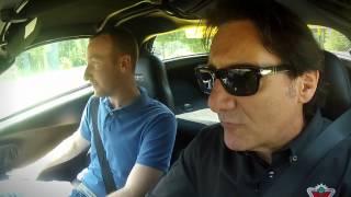 Chevrolet Corvette C6 Z06 Ron Fellows Videos