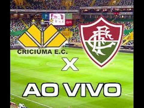 Criciuma X Fluminense AO VIVO EM HD 09 03 2017 19h15 - YouTube 1edec4c92803f