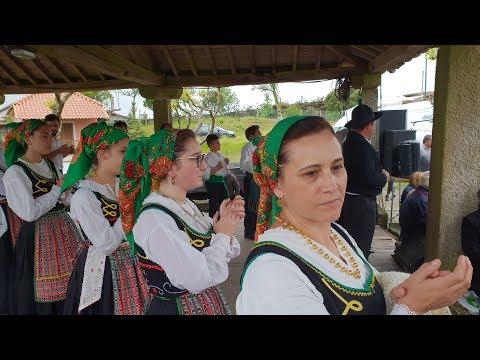 Rancho Folclórico de Cuide de Vila Verde - Ponte da Barca