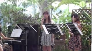 大橋のぞみと藤岡藤巻が歌って大ヒットした「崖の上のポニュ」で可愛らしい振り付けを覚えている方も多いと思います。また4人に戻っての演奏...