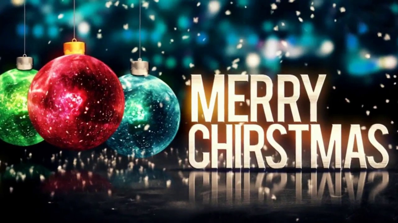 Merry Christmas Wishes And Merry Christmas 2018 Whats App Video