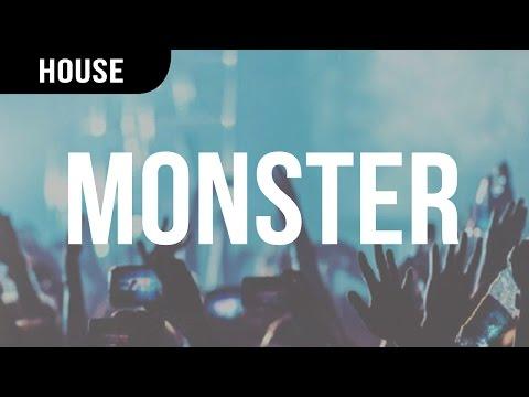 Milk N Cookies - Monster ft. Alina Renae