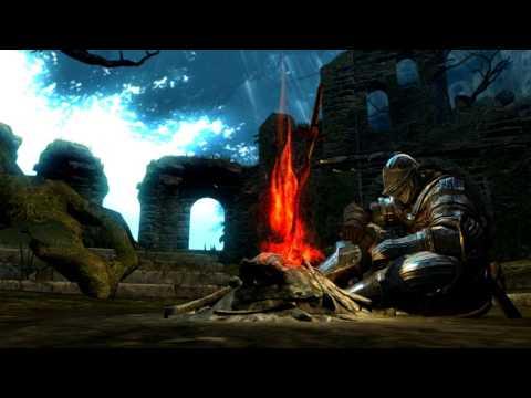Dark Souls Piano Collection - 2. Firelink Shrine