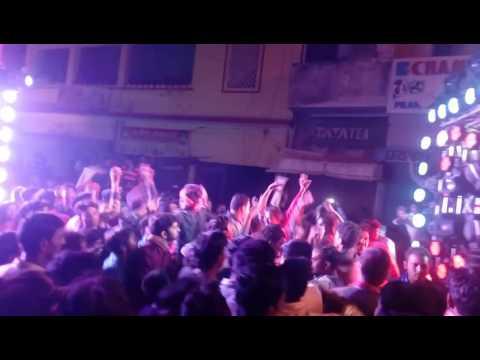 Ganesh laxmi bisharjan sultanpur DJ comption DJ Deva and DJ Ma laxmi