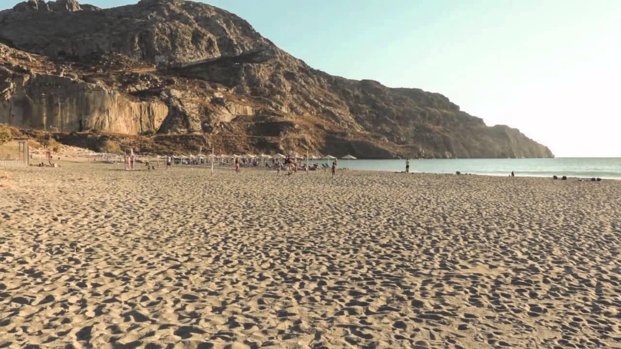 Strände kreta fkk auf Kreta: Schwule