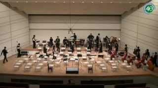"à la Philharmonic Orchestra Concert: ""Variations"" - May 10, 2014"
