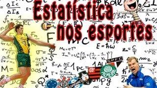 Estatística nos esportes - Geração Estatistica