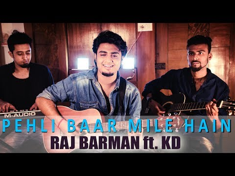 Pehli Baar Mile Hain | Salman Khan | Official Video Song 2017 | Raj Barman ft. KD