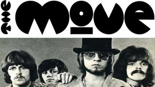 The Move • Blackberry Way (England 1968)