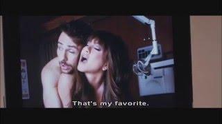 Horrible bosses Jennifer Aniston scenes