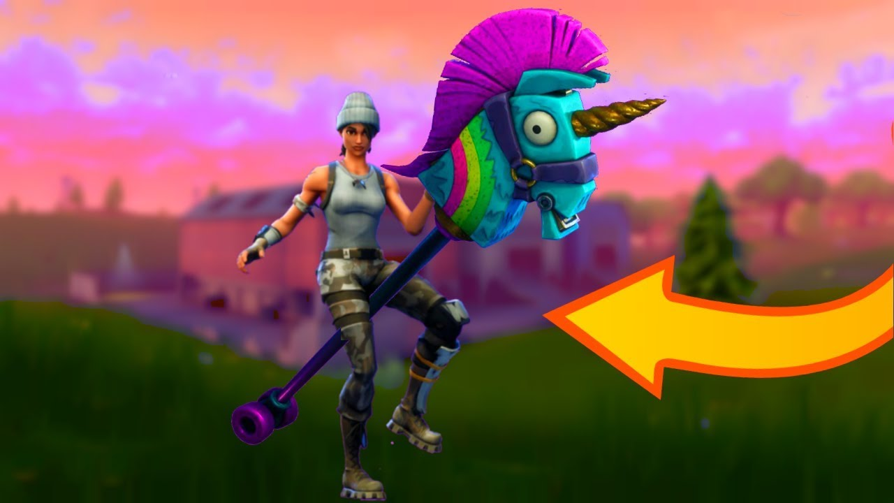 Rainbow Smash Fortnite Pictures To Pin On Pinterest