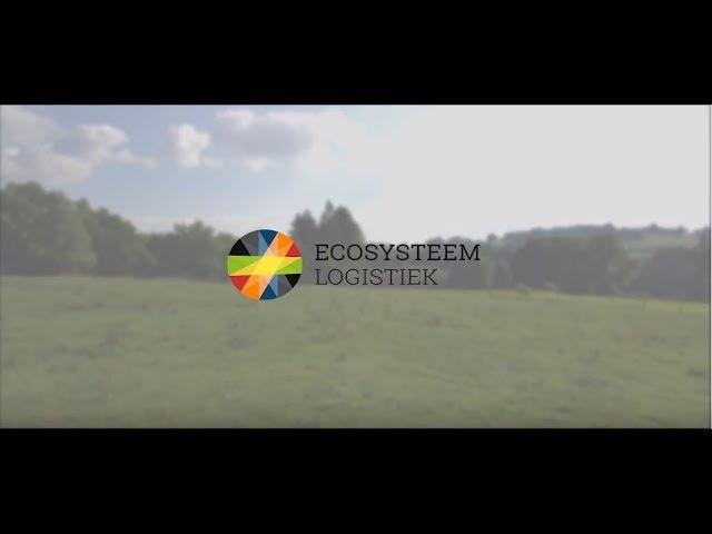 Ecosysteem Logistiek - een samenwerking tussen Defensie en het bedrijfsleven