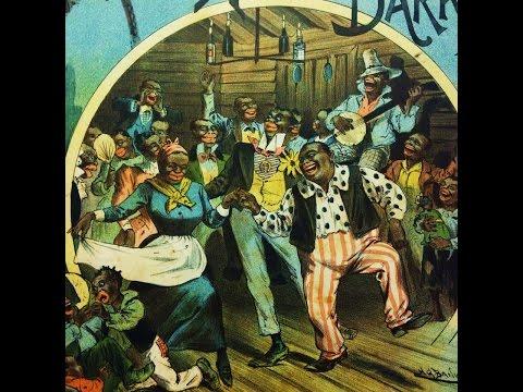 Happy Darkies - barn dance : Arthur E Godfrey (1892)