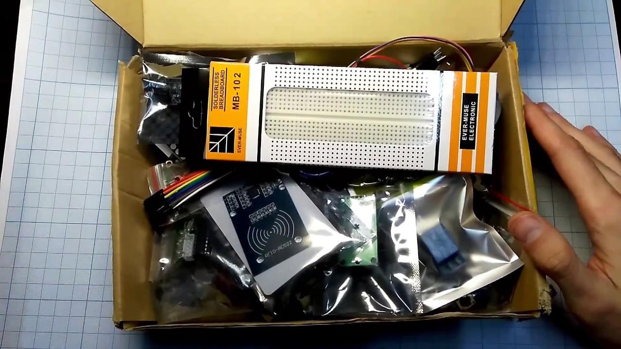 Smart Robot Car Chassis Kit Speed Encoder For Arduino - Banggood .
